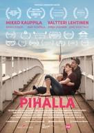 Screwed - Finnish Movie Poster (xs thumbnail)