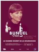 Le charme discret de la bourgeoisie - French Re-release movie poster (xs thumbnail)