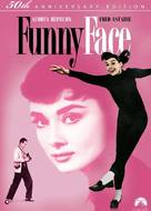 Funny Face - DVD cover (xs thumbnail)