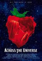 Across the Universe - Spanish poster (xs thumbnail)