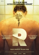 R - French Movie Poster (xs thumbnail)