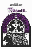 Richard III - Movie Poster (xs thumbnail)
