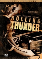 Rolling Thunder - DVD cover (xs thumbnail)