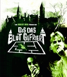 The Haunting - German Movie Cover (xs thumbnail)
