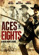 Aces 'N Eights - DVD movie cover (xs thumbnail)