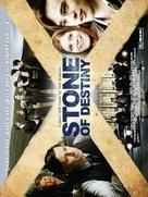 Stone of Destiny - British Movie Poster (xs thumbnail)