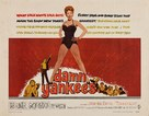 Damn Yankees! - Movie Poster (xs thumbnail)