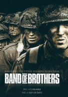 """Band of Brothers"" - Swedish Movie Cover (xs thumbnail)"
