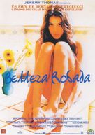 Stealing Beauty - Spanish Movie Poster (xs thumbnail)