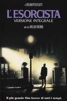 The Exorcist - Italian Movie Cover (xs thumbnail)