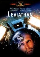 Leviathan - DVD cover (xs thumbnail)
