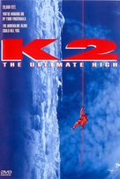 K2 - Canadian Movie Cover (xs thumbnail)