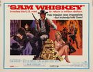 Sam Whiskey - Movie Poster (xs thumbnail)