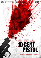 10 Cent Pistol - Movie Poster (xs thumbnail)