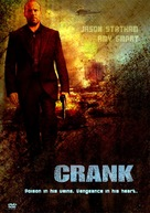 Crank - Swedish Movie Cover (xs thumbnail)