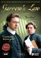 """Garrow's Law"" - DVD cover (xs thumbnail)"