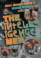 The Intelligence Men - DVD cover (xs thumbnail)