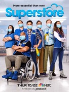 """""""Superstore"""" - Movie Poster (xs thumbnail)"""