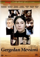Fasle kargadan - Turkish DVD cover (xs thumbnail)