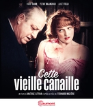 Cette vieille canaille - French Movie Cover (xs thumbnail)