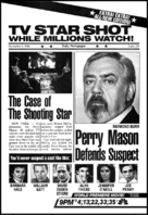 Perry Mason: The Case of the Shooting Star - poster (xs thumbnail)