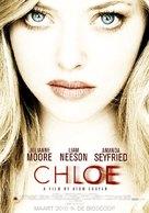 Chloe - Dutch Movie Poster (xs thumbnail)