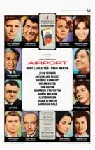 Airport - Movie Poster (xs thumbnail)