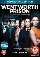"""Wentworth"" - British DVD cover (xs thumbnail)"