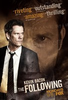 """The Following"" - Movie Poster (xs thumbnail)"