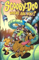 """""""Scooby-Doo, Where Are You!"""" - Movie Poster (xs thumbnail)"""