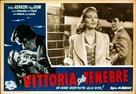 Bright Victory - Italian Movie Poster (xs thumbnail)