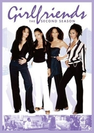 """Girlfriends"" - DVD cover (xs thumbnail)"