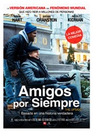 The Upside - Argentinian Movie Poster (xs thumbnail)