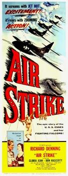 Air Strike - Movie Poster (xs thumbnail)