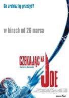 Touching the Void - Polish Movie Poster (xs thumbnail)
