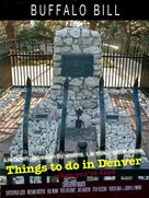 Things to Do in Denver When You're Dead - poster (xs thumbnail)