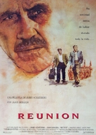 Reunion - Spanish Movie Poster (xs thumbnail)