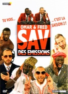 """SAV des émissions"" - French Movie Cover (xs thumbnail)"