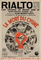 Mort du cygne, La - Dutch Movie Poster (xs thumbnail)