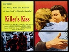 Killer's Kiss - Movie Poster (xs thumbnail)