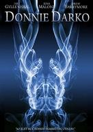 Donnie Darko - Hungarian Movie Cover (xs thumbnail)
