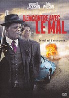 Meeting Evil - French DVD movie cover (xs thumbnail)