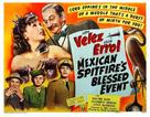 Mexican Spitfire's Blessed Event - Movie Poster (xs thumbnail)