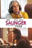 My Salinger Year - Canadian Movie Cover (xs thumbnail)
