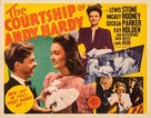 The Courtship of Andy Hardy - Movie Poster (xs thumbnail)