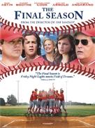 The Final Season - DVD cover (xs thumbnail)