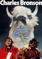 The White Buffalo - German Movie Poster (xs thumbnail)