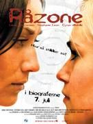 Råzone - Danish Movie Poster (xs thumbnail)