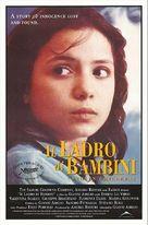 Ladro di bambini, Il - Canadian Movie Poster (xs thumbnail)