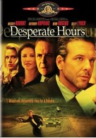 Desperate Hours - DVD cover (xs thumbnail)
